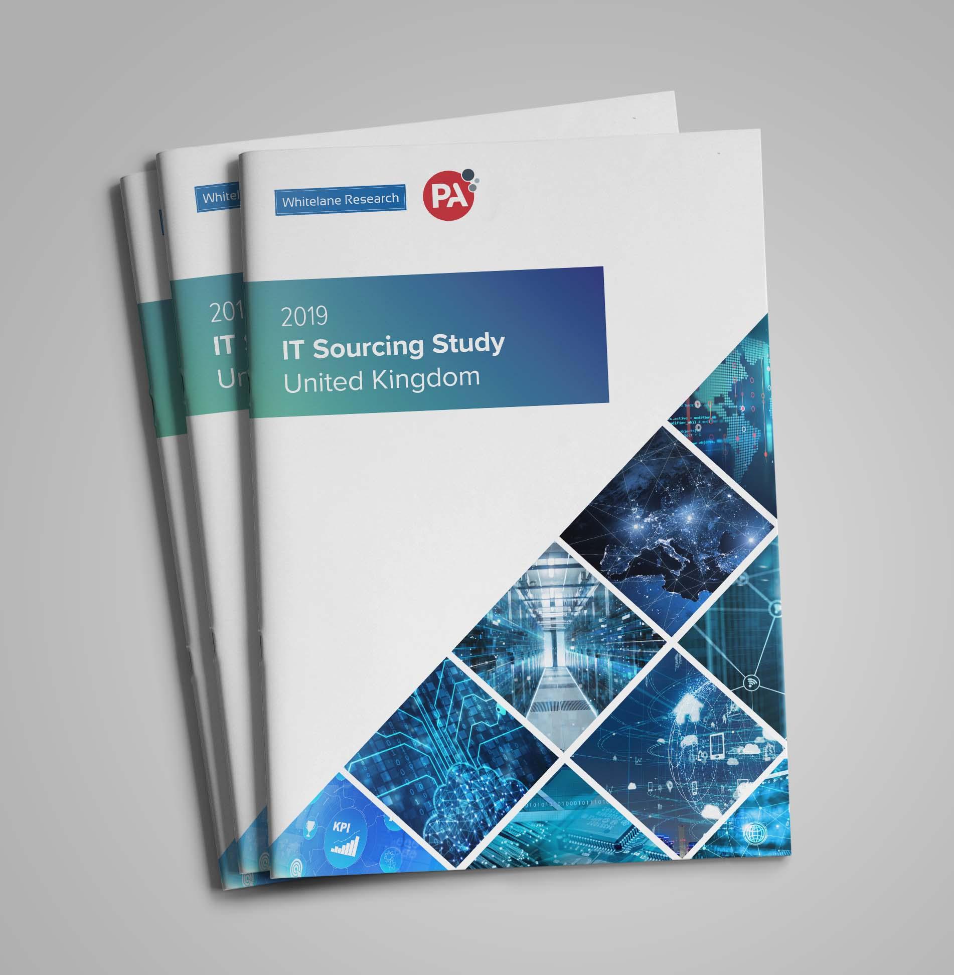 Whitelane Research – IT Outsourcing Studies