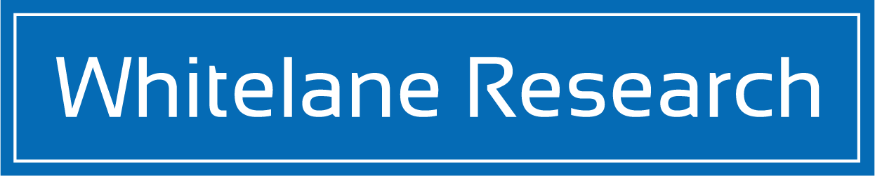 Whitelane Research Logo